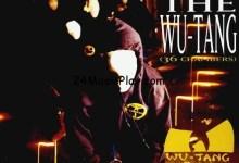 Photo of ALBUM: Wu-Tang Clan – Enter The Wu-Tang 36 Chambers