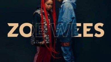 Photo of Zoe Wees – That's How It Goes Ft. 6LACK