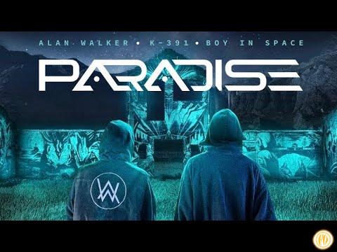 Photo of Alan Walker, K-391 & Boy In Space – Paradise