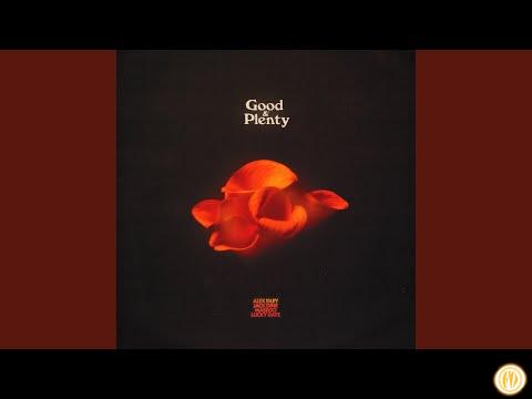 Photo of Alex Isley Ft. Jack Dine, Masego & Lucky Daye – Good & Plenty (Remix)