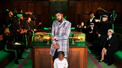 Photo of ALBUM: Tion Wayne – Green With Envy