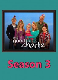 Bonne Chance Charlie Streaming : bonne, chance, charlie, streaming, Bonne, Chance, Charlie, Saison, Serie, Streaming