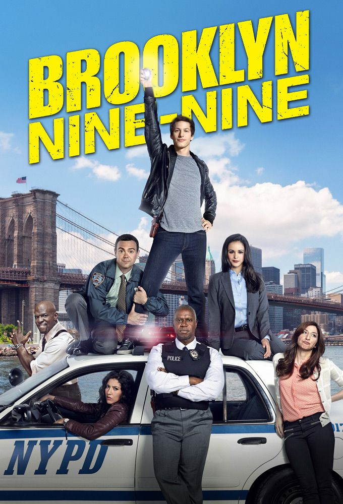 Brooklyn Nine-Nine Saison 7 épisode 6 en streaming VF et...