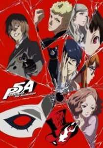 Persona 5 the Animation TV Specials (Dub)