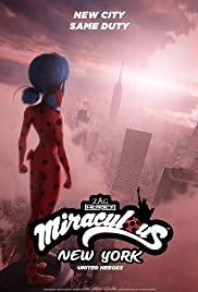 Miraculous World: New York – United HeroeZ – Season 1