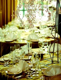 Beautiful Table Setting  Coburn Photography | Dallas ...
