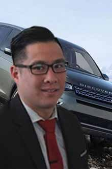 DAVE CAO - FINANCIAL SERVICES MANAGER