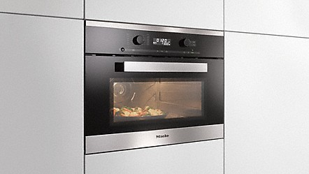 miele microwave ovens