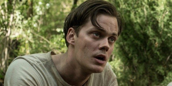 'IT' Actor Bill Skarsgård Is Shedding His Clown Get Up To Join The Growing Cast Of 'John Wick 4'