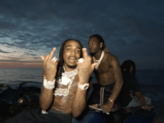 DOWNLOAD MP4: Migos – Why Not