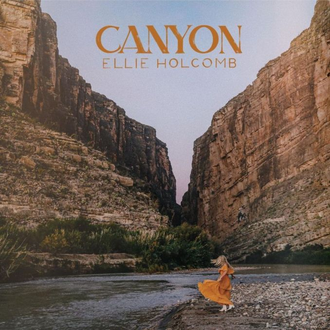 MP3: Ellie Holcomb – I Will Carry You
