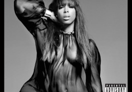 Kelly Rowland Ft. Kevin Cossom – Talk A Good Game