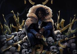 Young Nudy Ft. 2FeetBino – Wicked For The Money