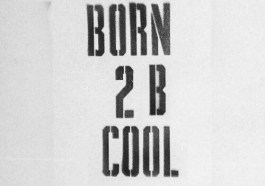 snzae – Born To Be Cool