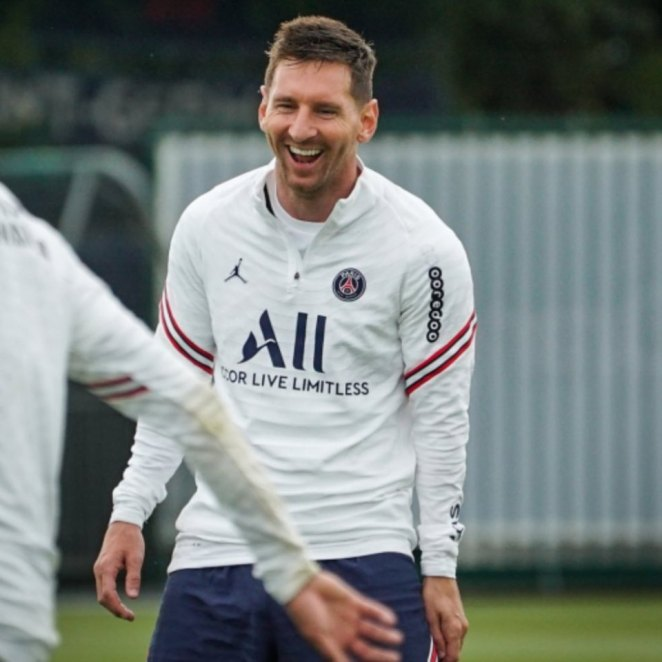 Lionel Messi Could Make His Hotly Anticipated Debut For PSG Against Reims