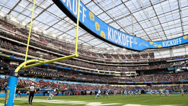 NFL Is Considering Testing Players On A More Frequent Basis