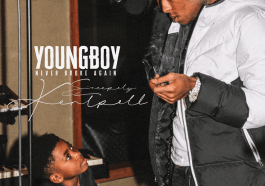 YoungBoy Never Broke Again – Bad Morning