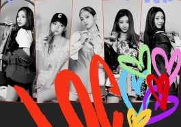ITZY – LOVE is