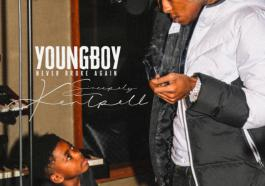 YoungBoy Never Broke Again – Footstep MP3