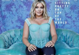 Lauren Alaina – If The World Was A Small Town