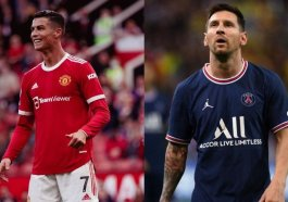 Cristiano Ronaldo Has Overtaken Lionel Messi As The Highest Paid Footballer In The World