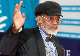 Filmmaker Author And Songwriter Melvin Van Peebles Has Died Aged 89
