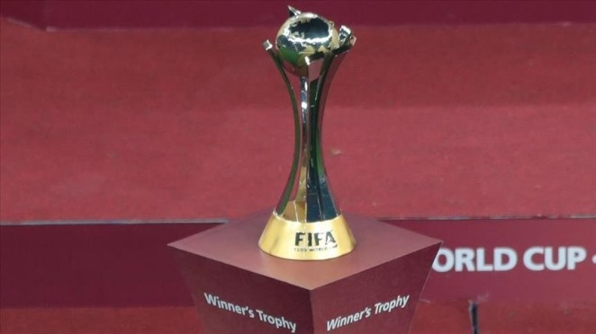 Japanese Football Association Said On Thursday It Had Pulled Out Of Holding This Year's Club World Cup