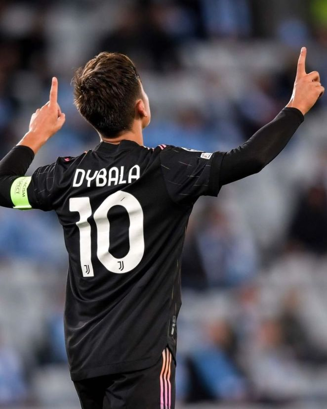 Paulo Dybala Reveals There Will Be A New Meeting Between His Agent And Juventus This Week To Discuss His Contract Extension