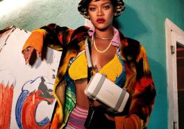 Rihanna Opened Up And Revealed She's Not Comfortable Being Labeled An Icon As She Adjusts To Being A Billionaire
