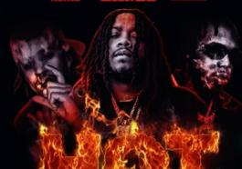 BandGang Lonnie Bands – Hot ft. EST Gee & The Big Homie