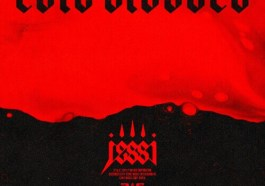 Jessi – Cold Blooded