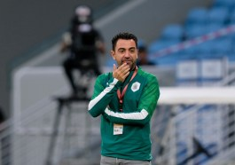 Barcelona Have Reached An Agreement With Xavi To Become Their New Head Coach