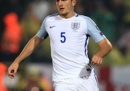 Harry Maguire Has Provided Fans With An Update On His Recovery From The Calf Strain