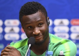 I snubbed Man Utd for Chelsea to help three Nigerian players – Mikel Obi