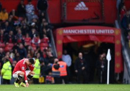 Jamie O'Hara Called Manchester United A 'Disgrace' For Their Performance Against Liverpool