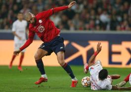 Lille Travelling To Paris To Face PSG In French League Defending Champion Trying To Stay In The Top Half Of The Standings