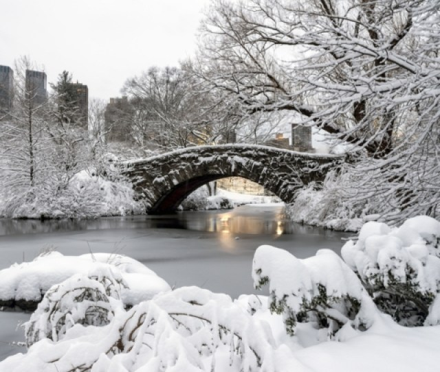 Central Park Tour Iconic Views Of Central Park Events City Of New York