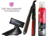 Flat Iron Experts Coupon Codes