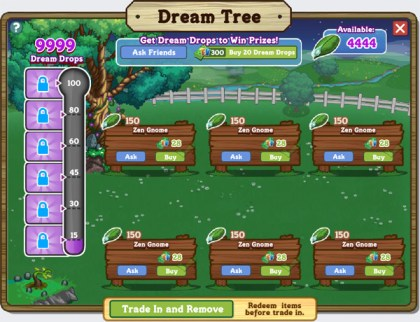 8973224 It's Dream Tree Time!