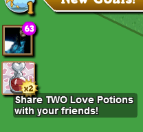 9146804 Share 2 Love Potions!