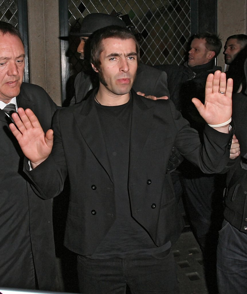 Image Result For Liam Gallagher