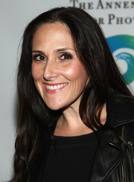 Ricki Lake In The Annenberg Foundations Opening Night