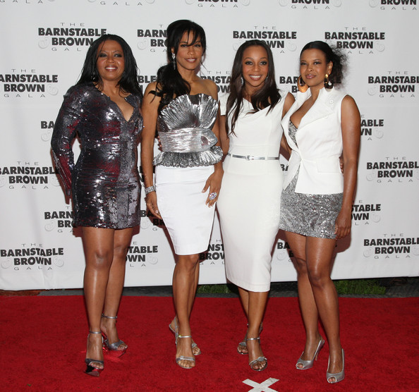 En Vogue En Vogue attends the Barnstable Brown Party Celebrating The 135th Kentucky Derby at Barnstable Brown House on May 1, 2009 in Louisville, Kentucky.  (Photo by Jason Kempin/Getty Images) *** Local Caption *** En Vogue