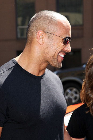 Dwayne Johnson Photos Photos Premiere Of Racing Dreams