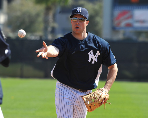 Mark Teixeira - 1B