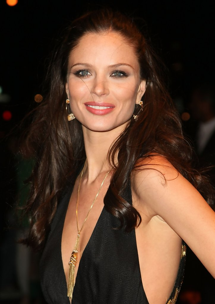 Georgina Chapman Photos Photos  New Yorkers For Children Celebrates New Years in April A Fool