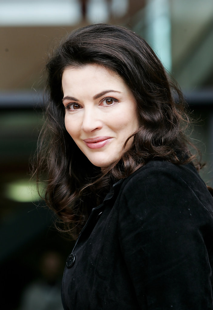 Nigella Lawson Photos Photos Nigella Lawson And Sarah