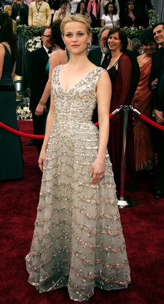 Reese Witherspoon Actress Reese Witherspoon arrives to the 78th Annual Academy Awards at the Kodak Theatre on March 5, 2006 in Hollywood, California.