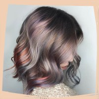 Fall Hair Color Ideas Straight From Pinterest - Livingly