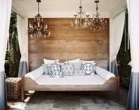 Wooden Day Bed Photos, Design, Ideas, Remodel, and Decor ...